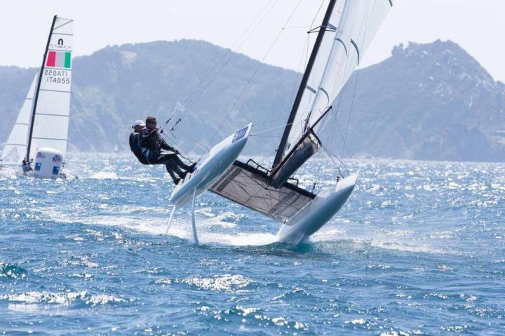 Large_2013 Sailing Worldcup Hyeres306321